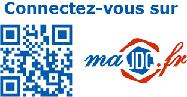 se connecter au portail majdc.fr